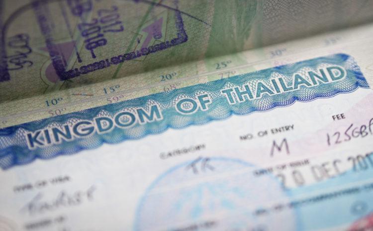 Thai Medical Visa